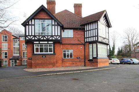 2 bedroom apartment to rent - The Gables, 6 Hope Road, Manchester