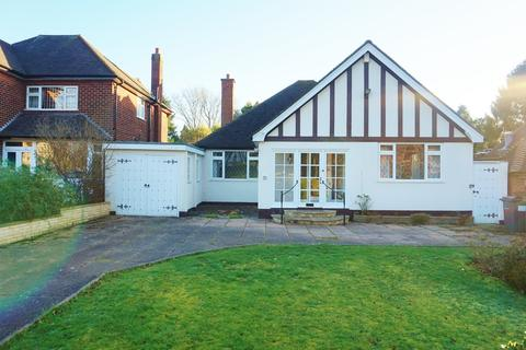 2 bedroom detached bungalow for sale - Vesey Road, Sutton Coldfield