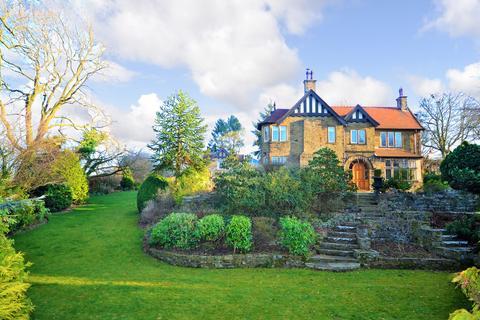 5 bedroom manor house for sale - Lane Head Road, Shepley, Huddersfield