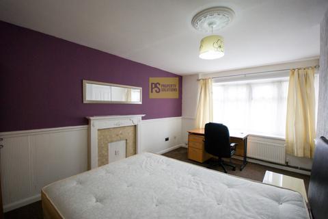 4 bedroom terraced house to rent - Bloomsbury Walk, Birmingham - student property