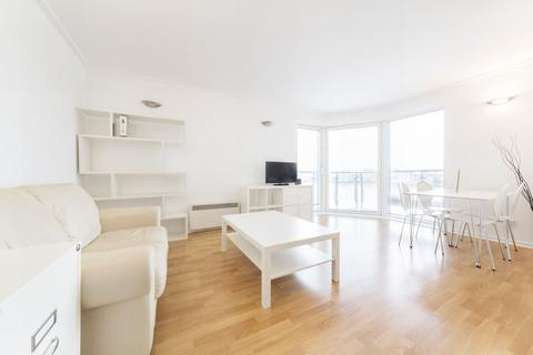 1 bedroom apartment to rent - Seacon Tower, 5 Hutchings Street, Canary Wharf, London, E14