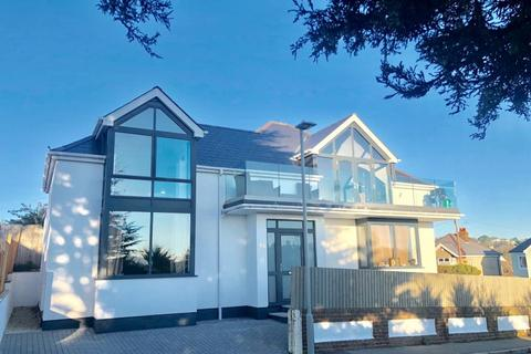 4 bedroom detached house for sale - Whitecliff, Poole, BH14 8DD