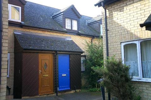 1 bedroom terraced house to rent - Primary Court, High Street, Chesterton