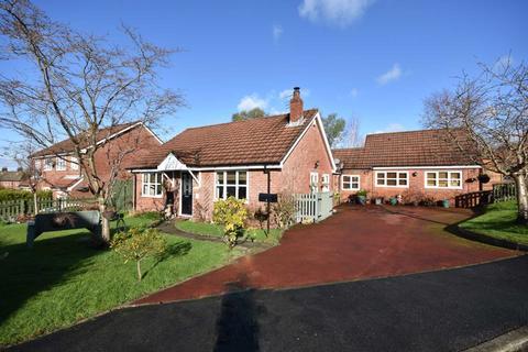 3 bedroom detached bungalow for sale - MEADOWSIDE, ADLINGTON