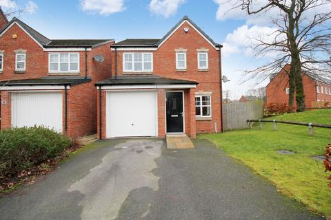 3 bedroom detached house for sale - Charnley Fold, Wardle, Rochdale