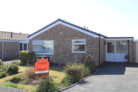 3 bedroom detached bungalow for sale - 2 Dolgoch Walk, Tywyn, Gwynedd LL36