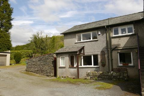 2 bedroom cottage to rent - Chaconia, Skelghyll Lane, Ambleside, Cumbria, LA22 0HG