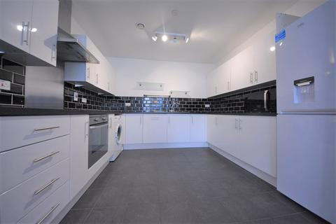 4 bedroom townhouse to rent -  James Weld Close,  Southampton, SO15