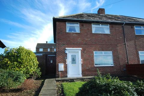 3 bedroom semi-detached house for sale - Athlone Place, Birtley