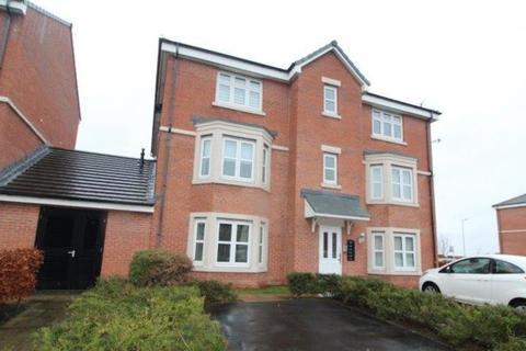 2 bedroom apartment to rent - Oakfield House, Sandringham Meadows