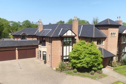 5 bedroom detached house for sale - Chatsworth Road, Worsley