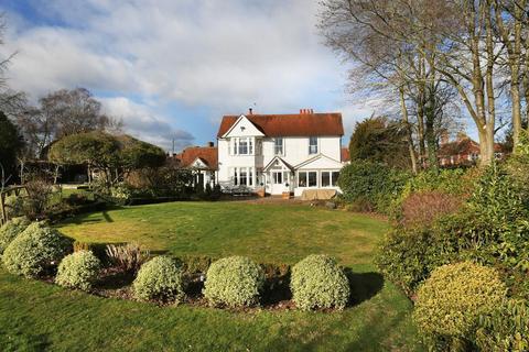 4 bedroom detached house for sale - Chapel Lane, Sissinghurst, Kent, TN17 2JN