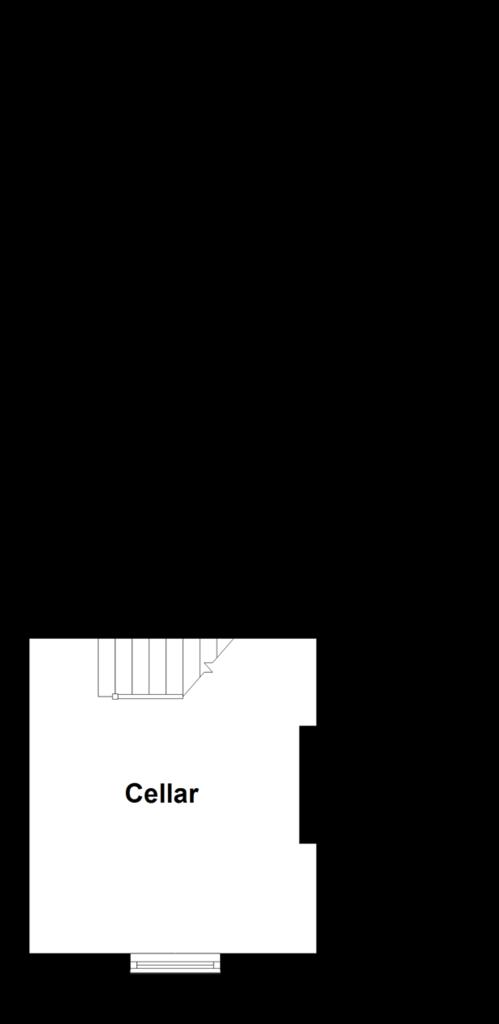Floorplan 1 of 3: Cellar