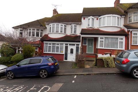 3 bedroom terraced house for sale - Elmhurst Gardens, Chatham ME4
