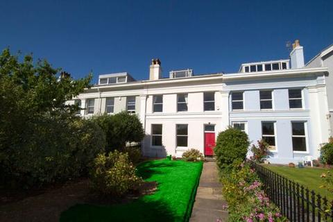 6 bedroom terraced house for sale - Georgian House by the Sea, Adelaide Terrace, Waterloo, L22
