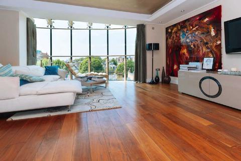 2 bedroom flat for sale - Lancelot Place, London, SW7