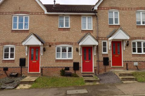 2 bedroom terraced house to rent - Rye Hills, Halstead CO9