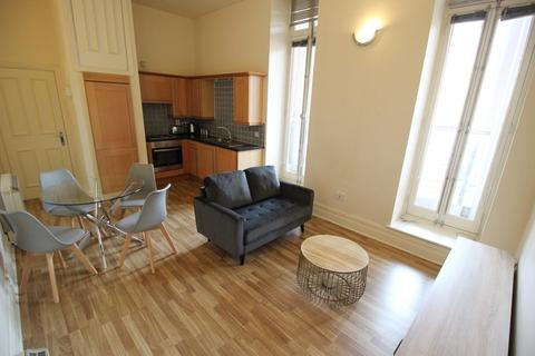 1 bedroom apartment for sale - The Royal, Wilton Place, Salford