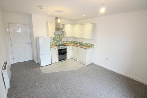 1 bedroom flat to rent - Southbourne Grove, Southbourne BH6