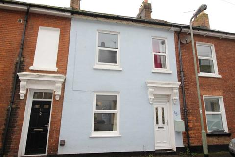 3 bedroom terraced house for sale - George Street, Exmouth
