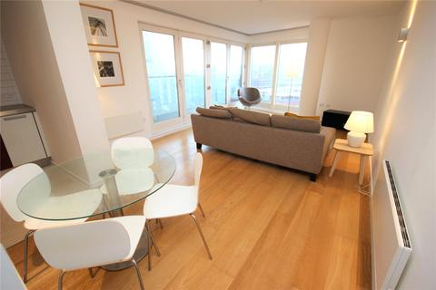 2 bedroom flat to rent - Skyline Central One, 50 Goulden Street, Manchester, M4