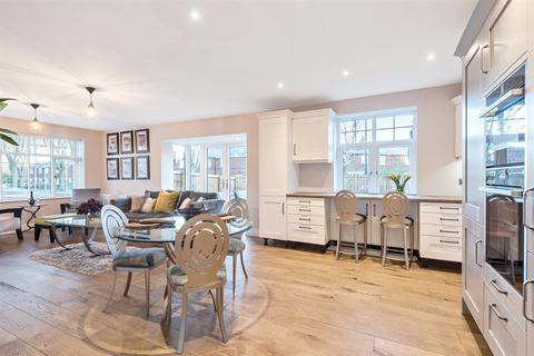3 bedroom detached house for sale - Admiral Walker Rd, Beverley, East Yorkshire, HU17 8NP