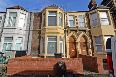 9 bedroom terraced house to rent - Colum Road, Cathays - Cardiff