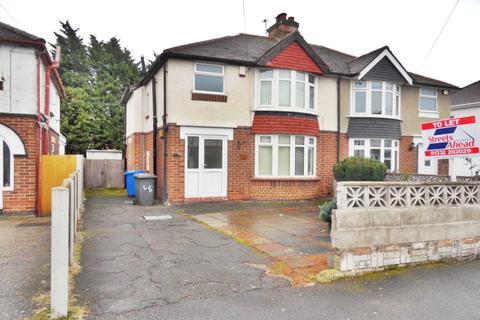 3 bedroom house to rent - Grasmere Crescent, Sinfin