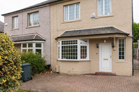 3 bedroom semi-detached house to rent - Willowbrae Road