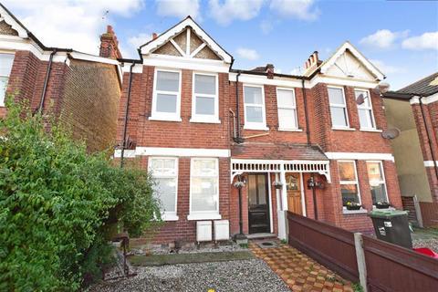 2 bedroom maisonette for sale - St. Peters Park Road, Broadstairs, Kent