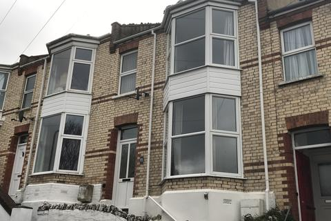 3 bedroom townhouse to rent - 11 Richmond Avenue, Ilfracombe EX34 8DQ