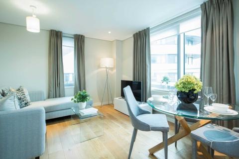 3 bedroom flat to rent - Merchant Square, Paddington