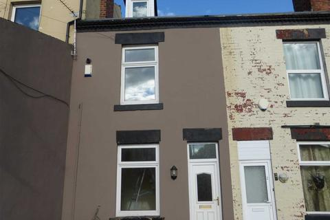 4 bedroom terraced house to rent - Dove Hill, Barnsley