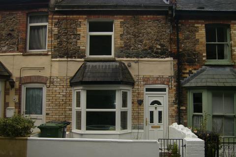 2 bedroom townhouse to rent - 62 Slade Road, Ilfracombe EX34 8LQ