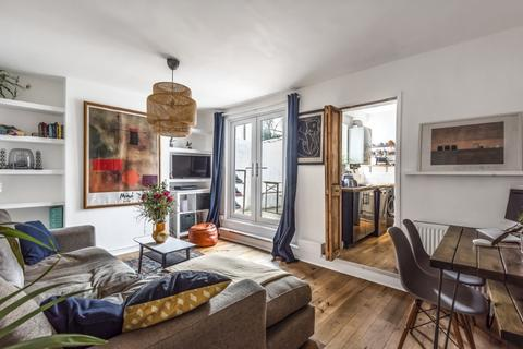 1 bedroom flat for sale - Campbell Road, Brighton, East Sussex, BN1