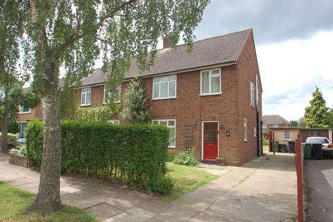 3 bedroom semi-detached house to rent - Hazelwood Drive, St Albans, AL4