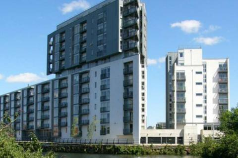 2 bedroom apartment to rent - Vie Building, 189 Water Street, Castlefield, Manchester, M3 4JD