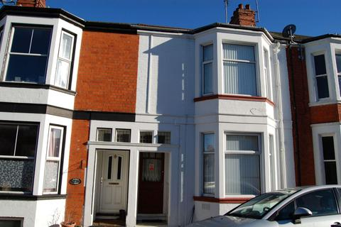 3 bedroom terraced house for sale - Thursby Road, Abington, Northampton NN1 5NB