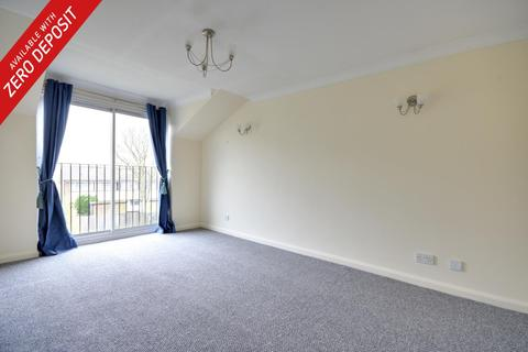 1 bedroom apartment to rent - Morse Close, Harefield, Middlesex, UB9 6DT