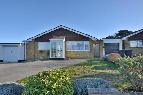 3 bedroom detached bungalow for sale - Aaron Close, Canford Heath, Poole, BH17 8QN