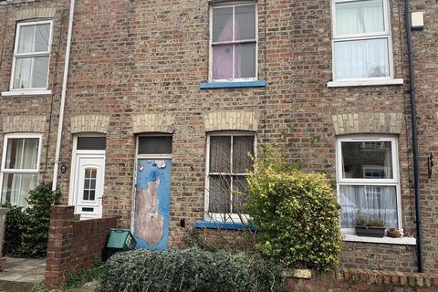 2 bedroom terraced house for sale - 65 Dale Street, York, YO23 1AE