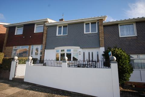 3 bedroom terraced house for sale - Thursby Gardens, Low Fell