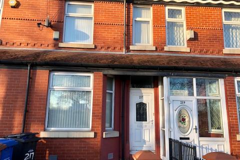 5 bedroom house share to rent - Littleton Road, Salford M7