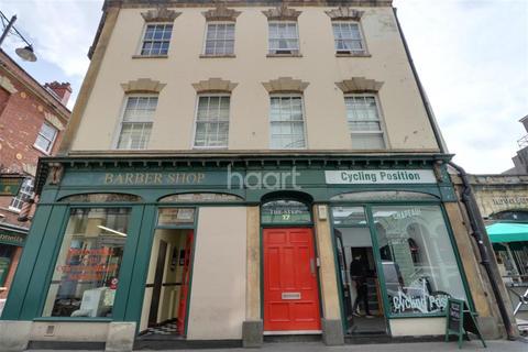 1 bedroom flat to rent - St Nicholas Street