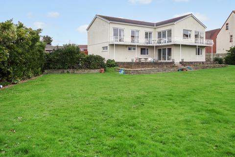 5 bedroom detached house for sale - MALLARD WAY, REST BAY, PORTHCAWL, CF36 3TQ