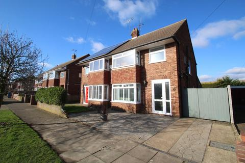 3 bedroom house for sale - Roxburgh Road, Ipswich, IP4
