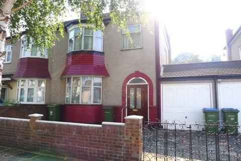 3 bedroom semi-detached house to rent - Alliance Road, Plumstead