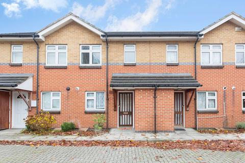2 bedroom terraced house for sale - Quilter Street, Plumstead