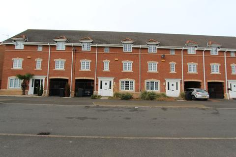 4 bedroom townhouse for sale - Woodward Avenue, Chilwell, Nottingham NG9
