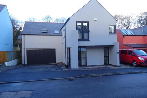 5 bedroom detached house for sale - Duffryn Oaks Drive, Pencoed, Bridgend, CF35 6LZ